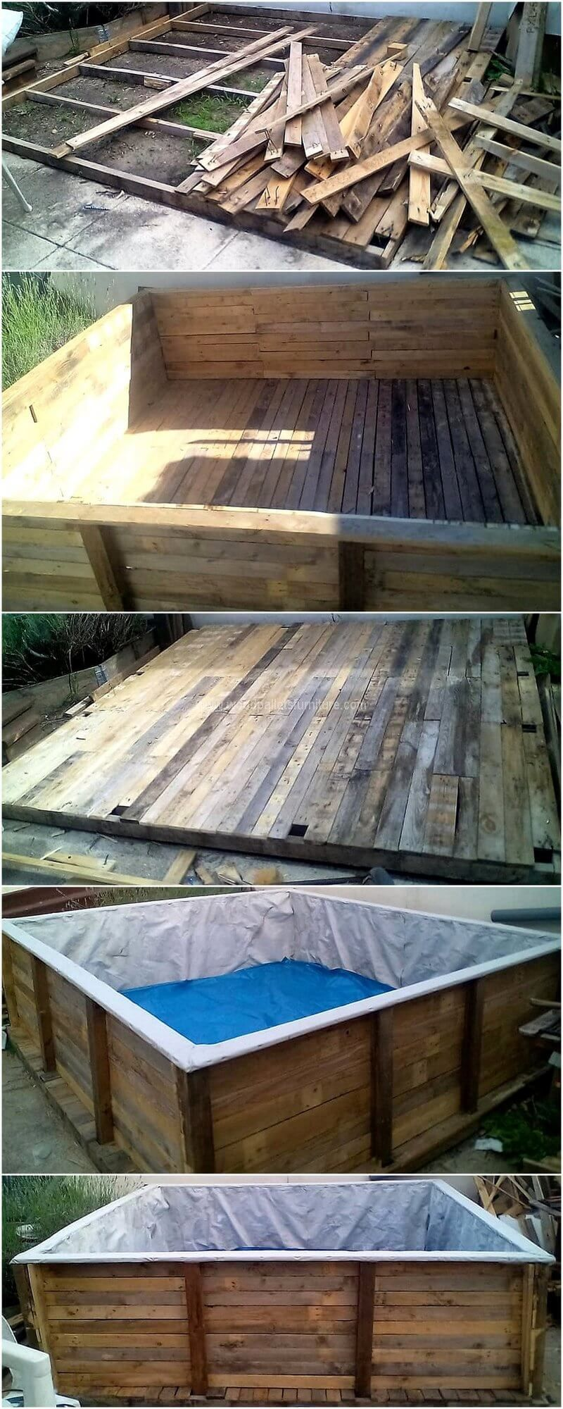 Trending Diy Ideas For Wood Pallets Recycling Wood Pallet Furniture Wood Pallet Recycling Wood Pallets Pallet Pool