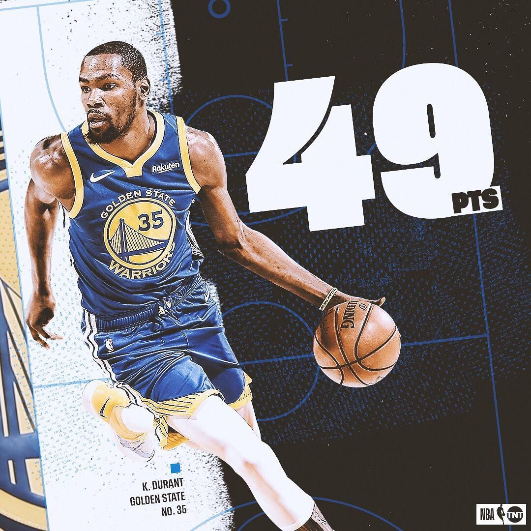 Image May Contain 1 Person Playing A Sport And Shoes Sports Graphic Design Usa Sports Kevin Durant