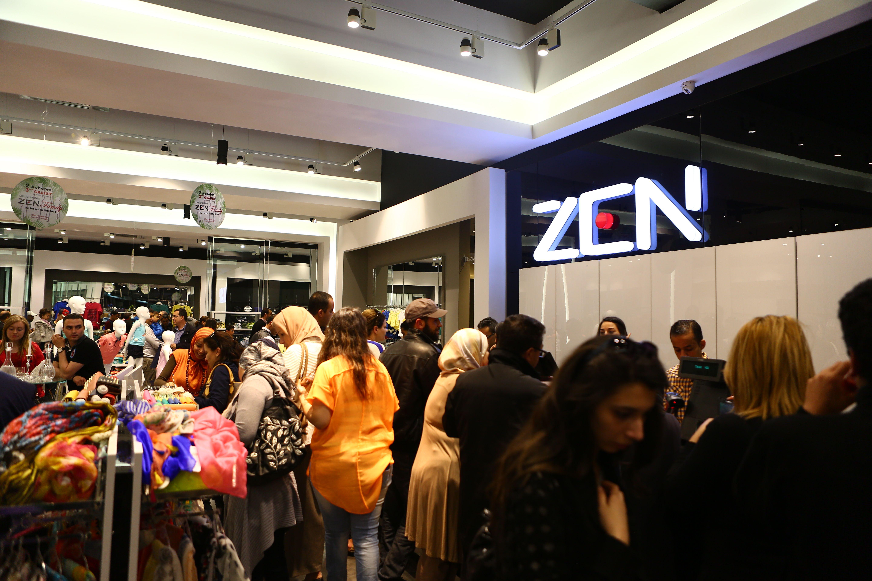Zen sousse sahloul ouverture nouveau magasin zen sahloul for Meuble zen home tunisie