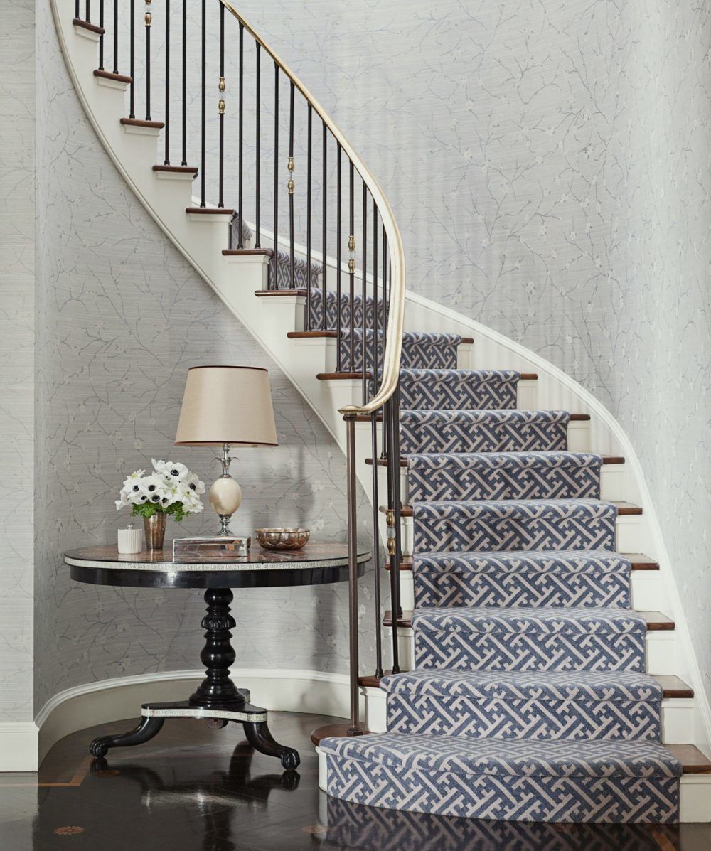Best A Bad Fiber For A Stair Runner A Difficult Staircase Or 640 x 480