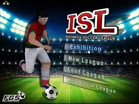 Indonesia Soccer League By Frivtoday Net Soccer League League Soccer