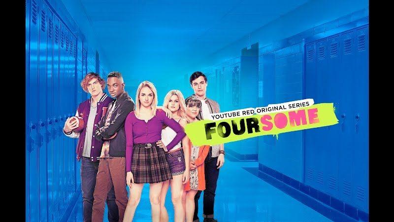Sister Zoned Foursome Episode 1 Youtube Foursome Youtube
