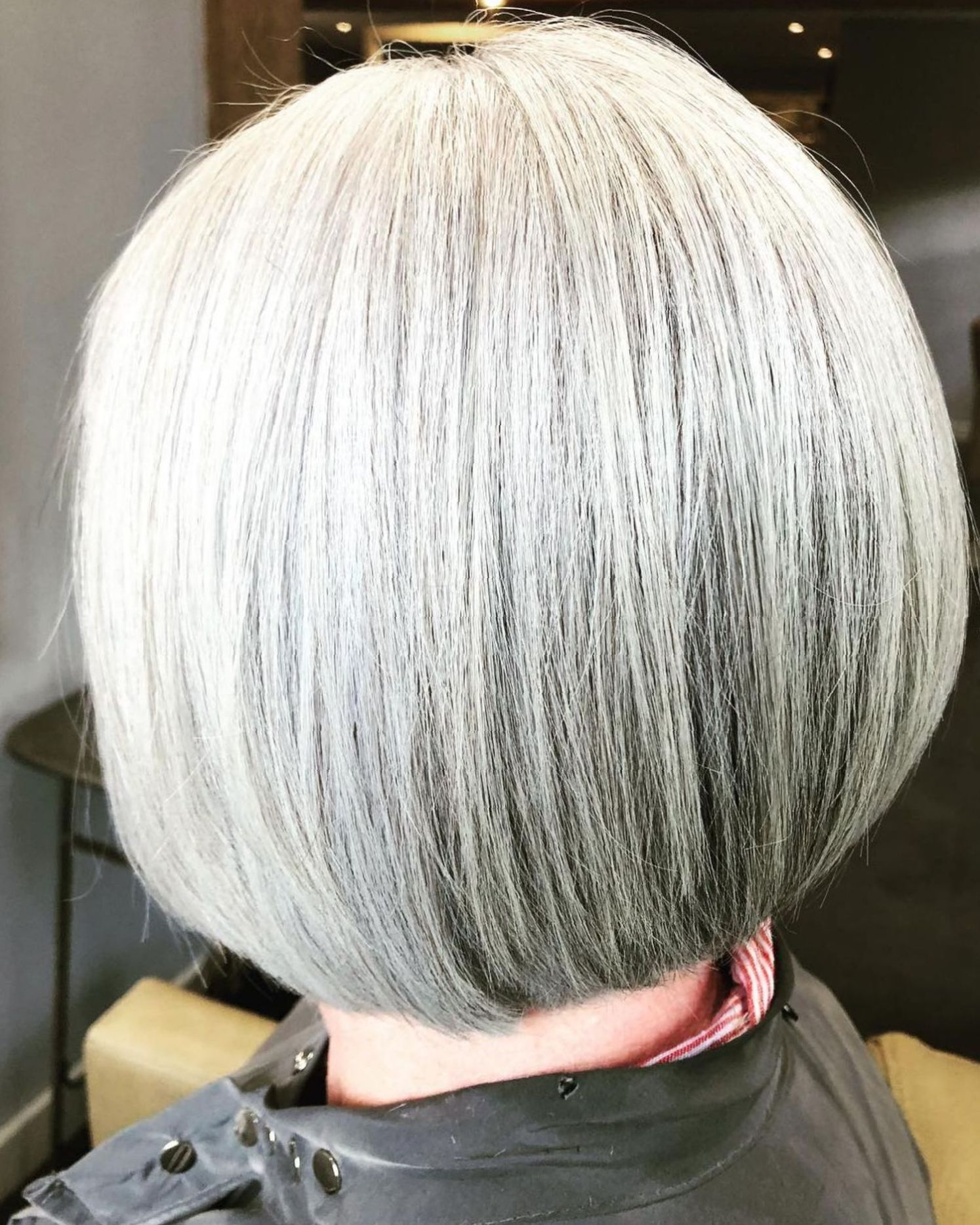 60 gorgeous gray hair styles | silver fox hairstyles | grey
