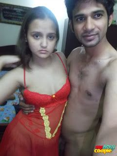 indian sexy couple
