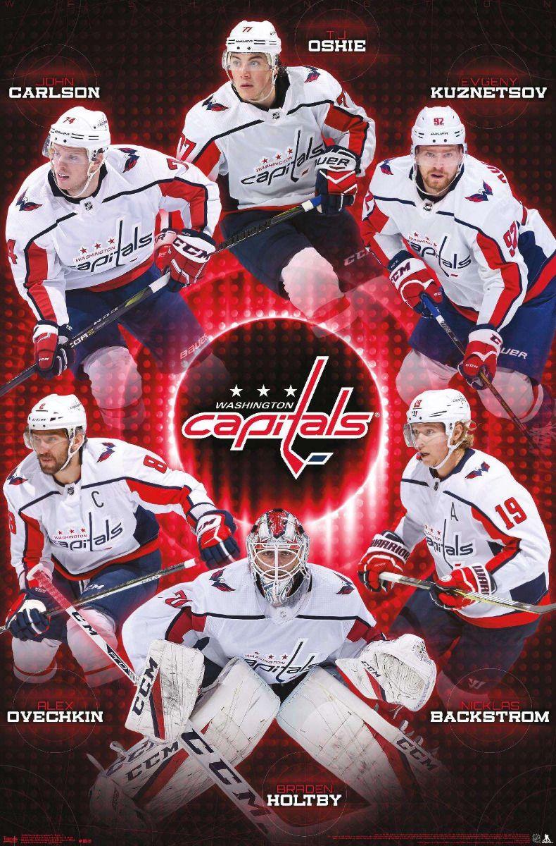 Washington Capitals Team Nhl Washington Capitals Washington Capitals Capitals Hockey