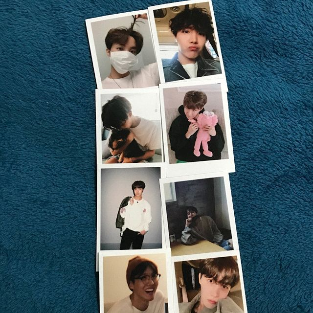 BTS Selca Mini Polaroids Photocards Set of 8 (per member) #btsselca BTS Selca Mini Polaroids Photocards Set of 8 per member | Etsy #btsselca