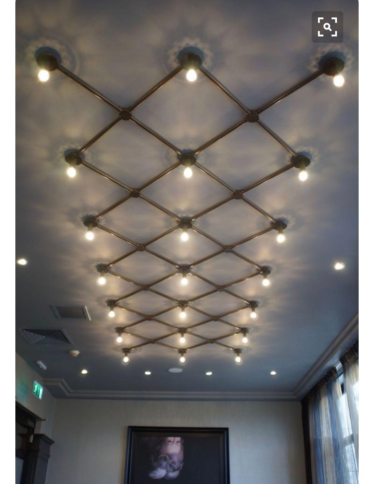Pin By Nelson De Castro On Lighting Ceiling Light Design