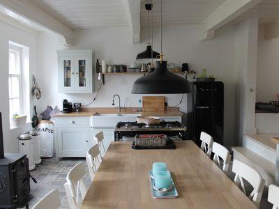 Exklusives Fischerhaus in Greetsiel: 5 Schlafzimmer, für bis zu 10 ...