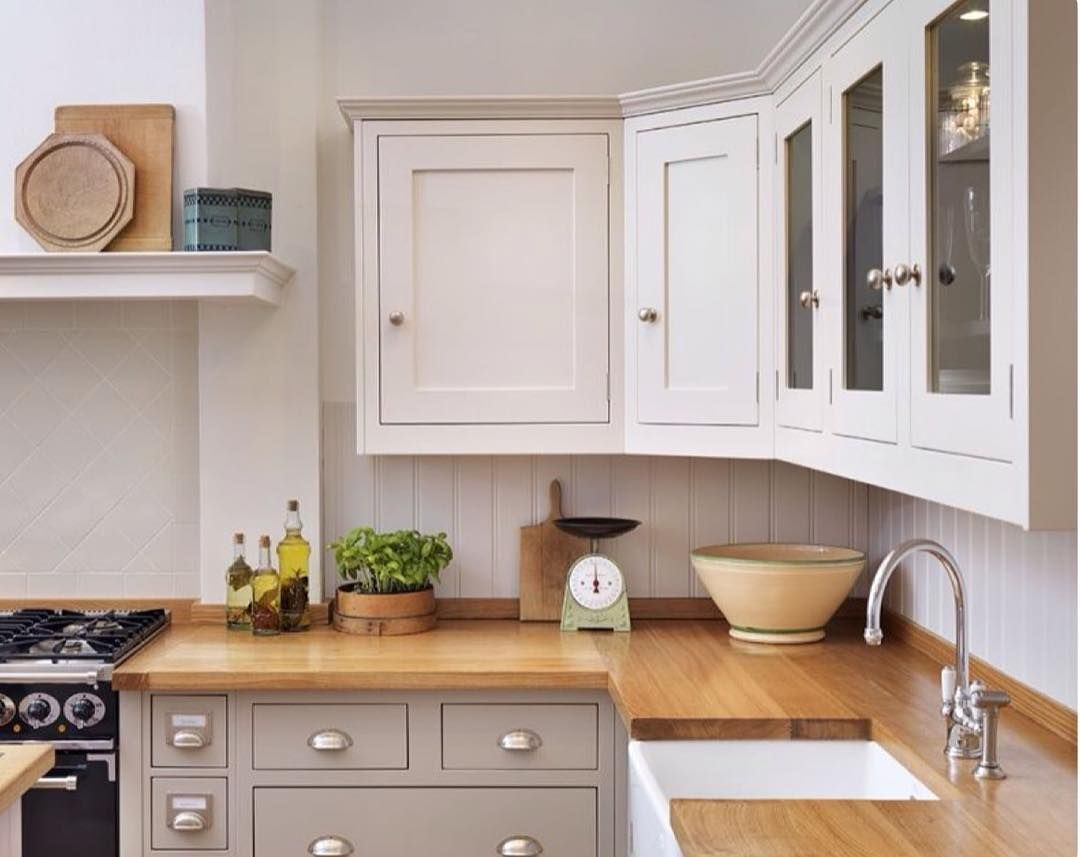 Love The Colour Of The Units Oak Work Top From Www John Lewis Co Uk Country Kitchen Interior Wooden Kitchen Cabinets Kitchen Renovation Country Kitchen
