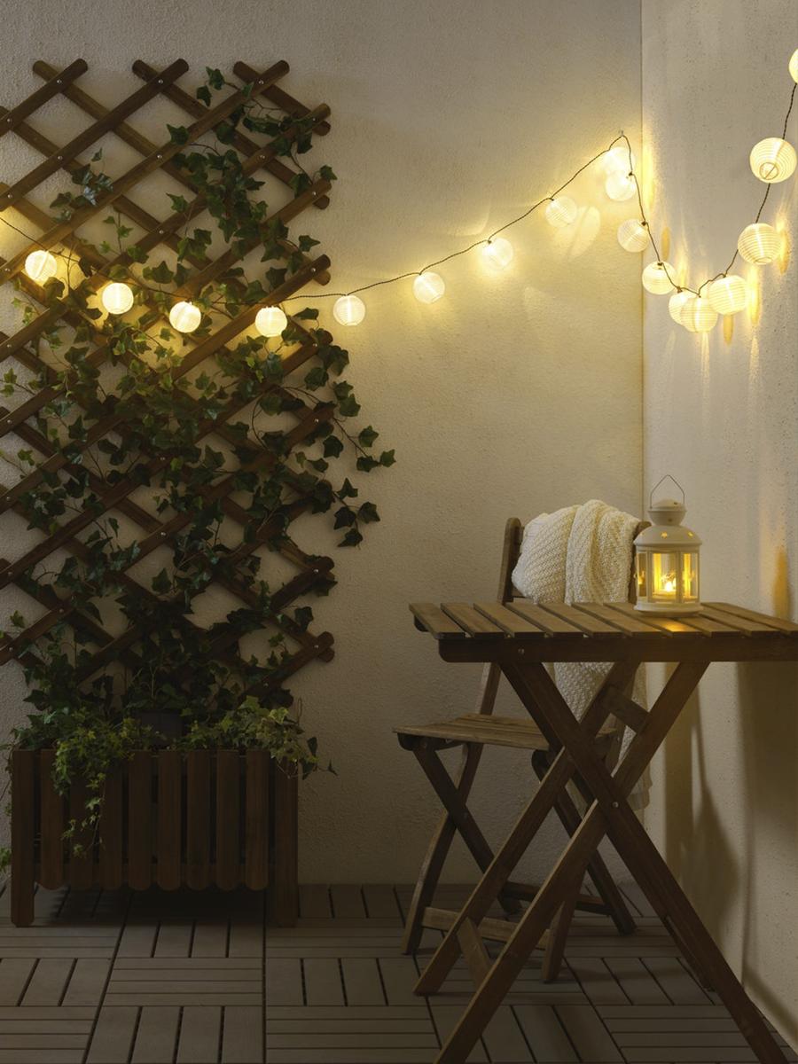 7 ideas para decorar tu terraza con farolillos en 2020