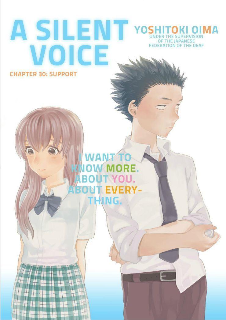 Koe No Kitachi 30 Read Koe No Kitachi Chapter 30 Online Manga Anime Movies Manga List