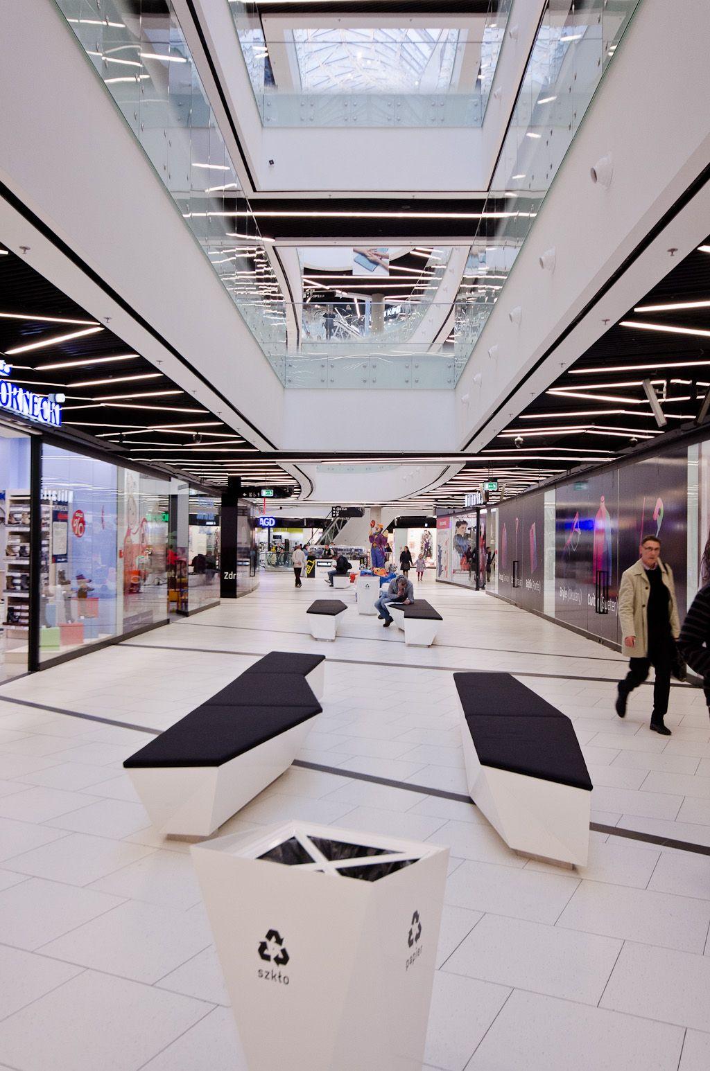 Galeria katowicka szukaj w google architecture for Indoor das design