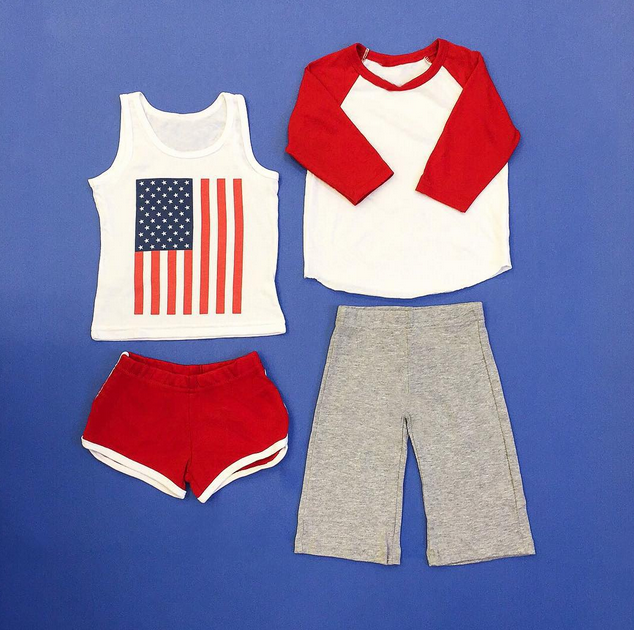 Basics for your little ones
