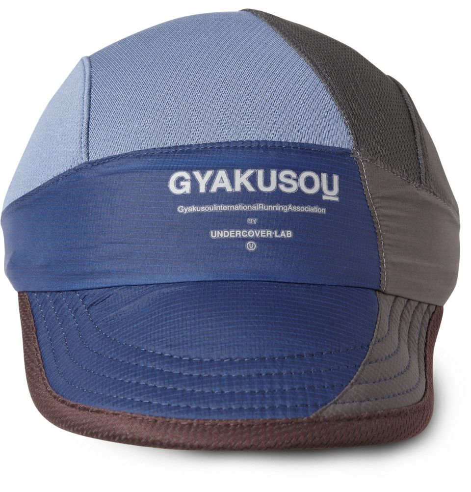 ed030e6e500 Nike x Undercover - Nike x Undercover Gyakusou Dri-Fit Running Cap ...