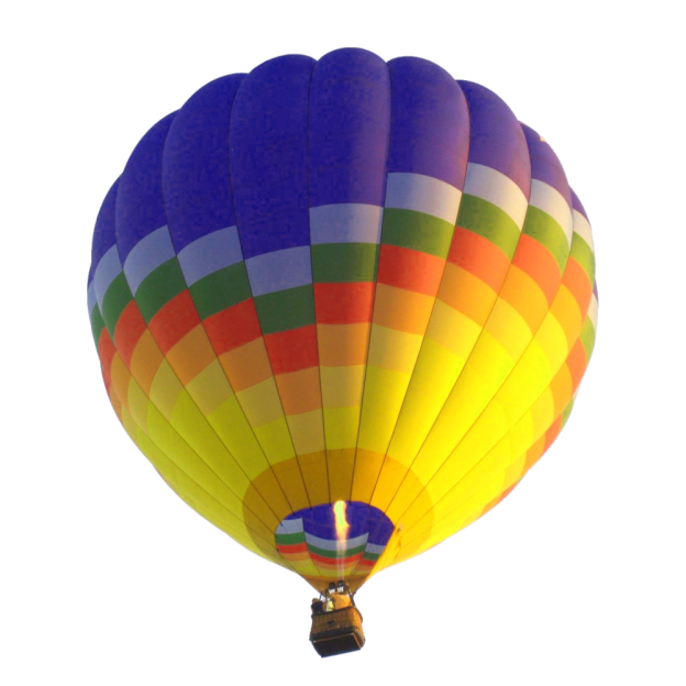 Balloon flying transparent image Image, Transparent