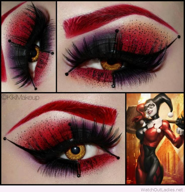 Pin By Wol Fashion And Beauty Ideas On Halloween Ideas Make Up