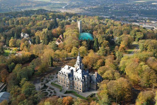 Château De Namur Via Www.globalview.be