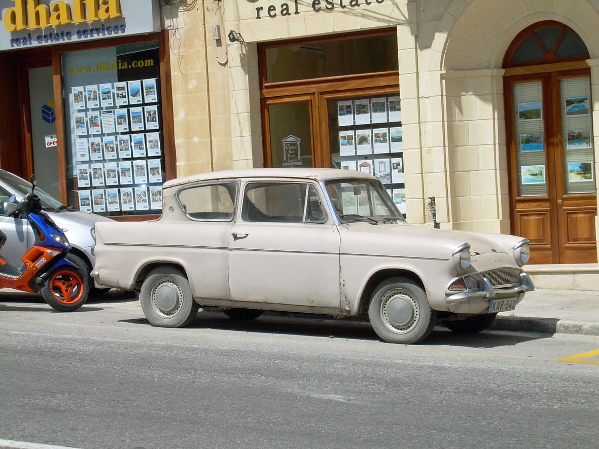 Malta: Ramla Bay ja Gozo