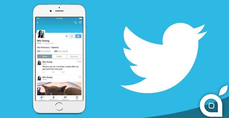 Twitter: arrivano i chat bot per le aziende tramite Messaggi Diretti