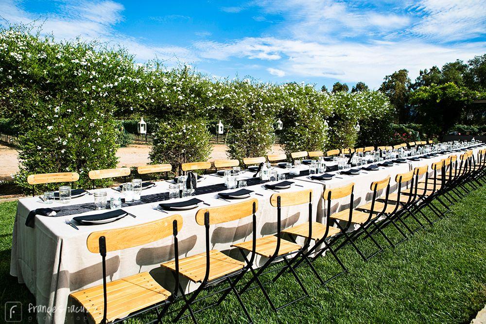 Sogno del Fiore Wedding locations california, California