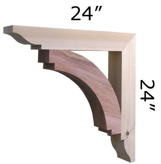 Pergola Rafter Template Pergola Wood Brackets Pergola