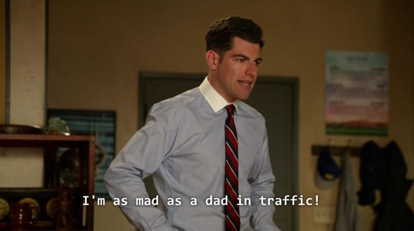 Schmidt New Girl Quotes The Funniest