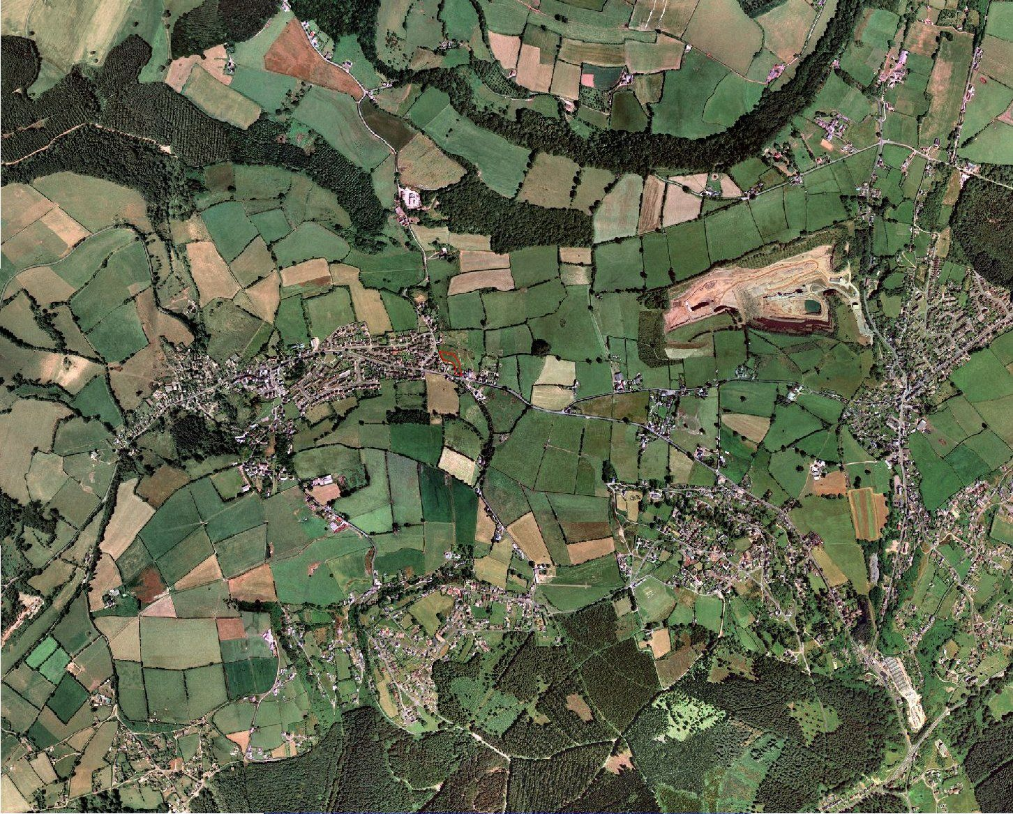 Aerial Maps   Oakleigh Farm House   Panoramic   Pinterest   Farm     Aerial Maps   Oakleigh Farm House