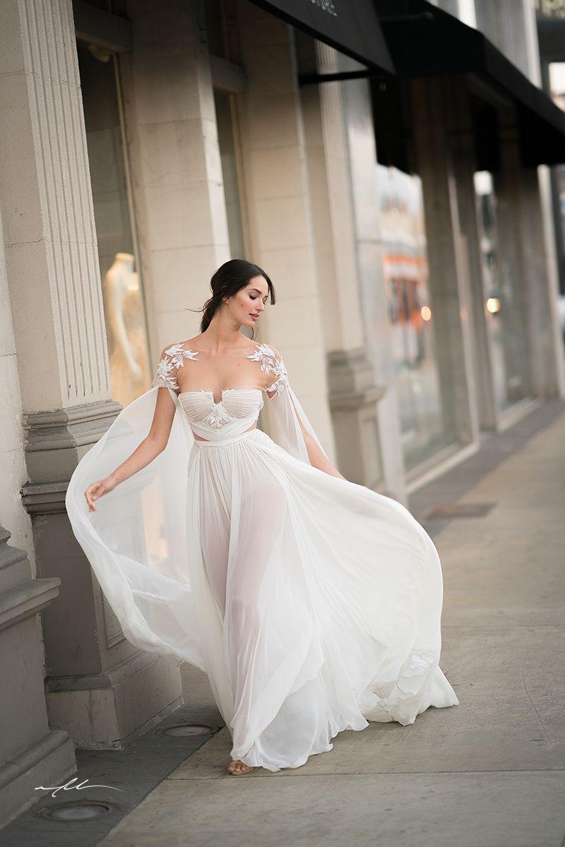 Galia lahav bridal gowns fw 2018 bridal gowns wedding