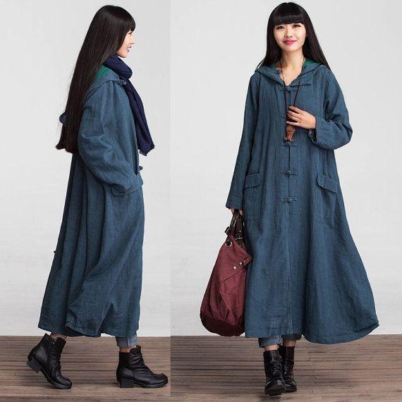 mal ajust s lin veste manteau outwear pour femme manches longues femmes v tements hijab. Black Bedroom Furniture Sets. Home Design Ideas