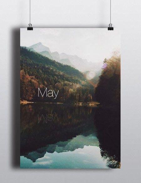 Beautiful calendars.