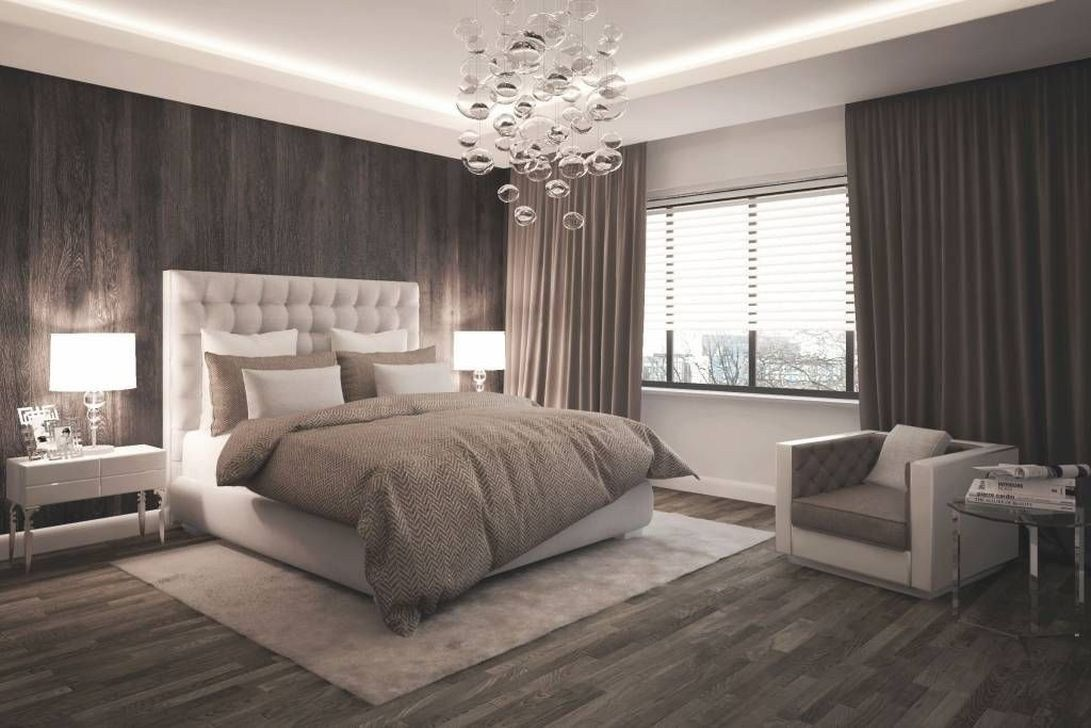 4+ Awesome Modern Bedroom Decorating For Your Cozy Bedroom Ideas