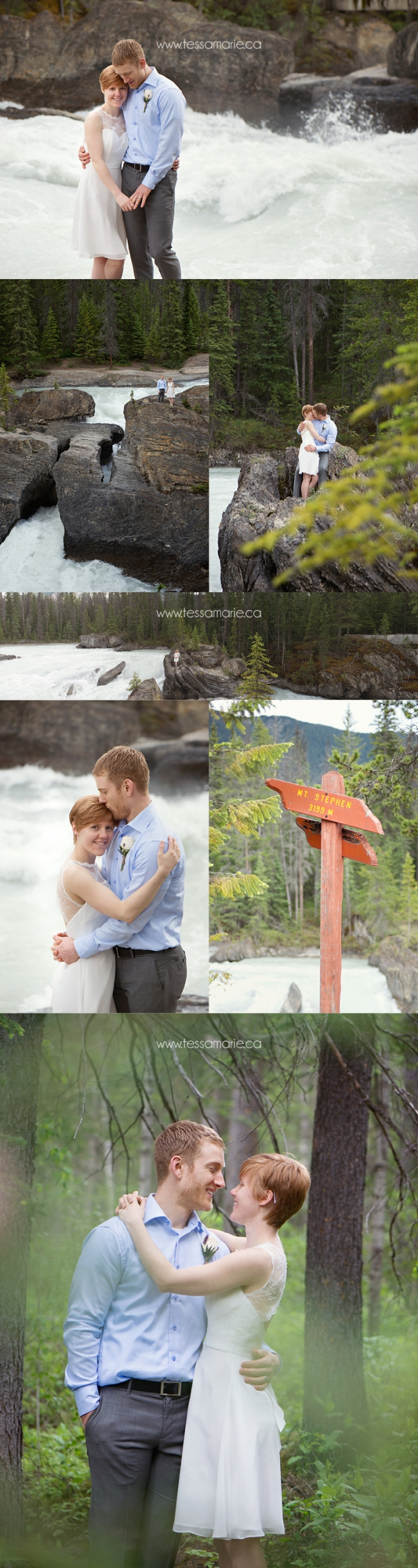 Let's elope in the mountains www.tessamarie.ca