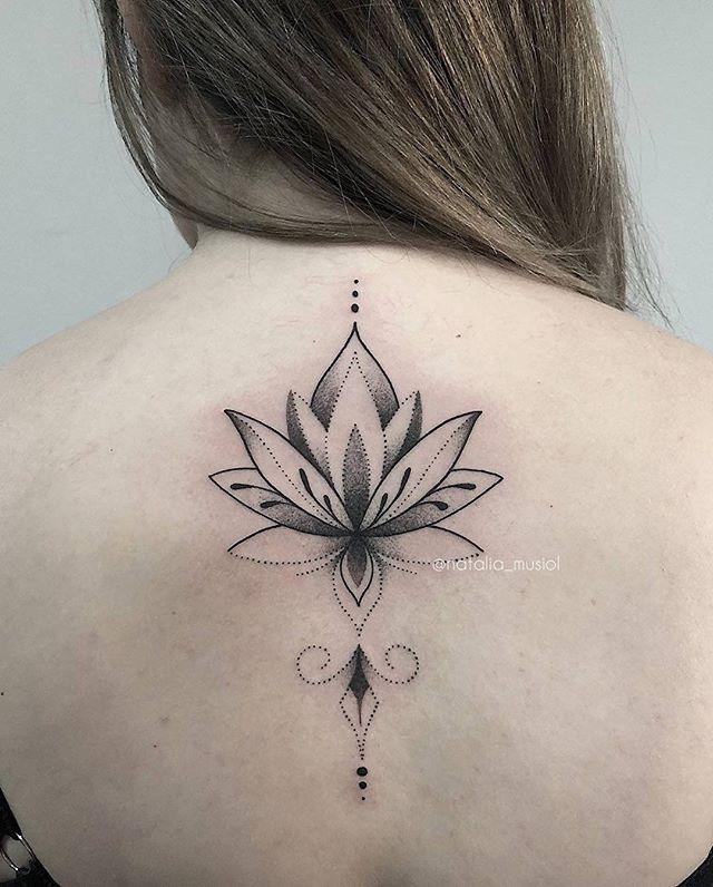 Pin On Kwiat Lotosu Mandala