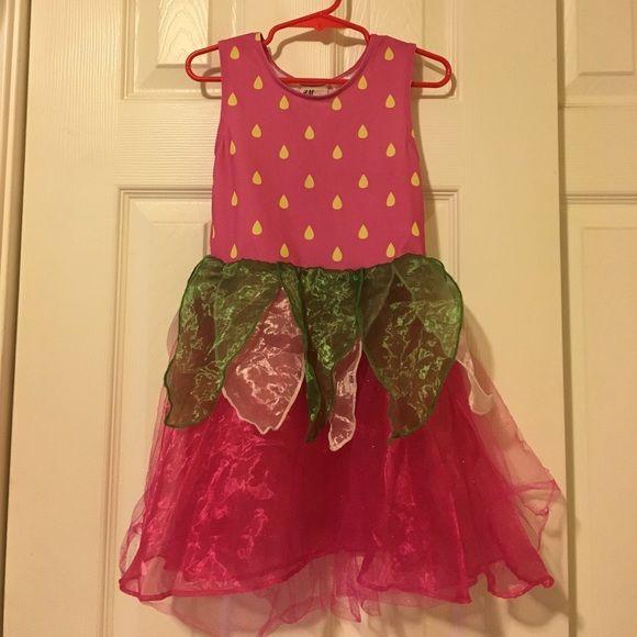 3af1a84be932 H&M Dresses - Teen girl watermelon style dress Kids Shop, Watermelon,  Fashion Dresses,