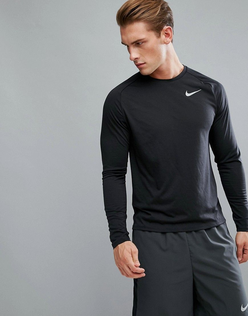 Get this Nike Running's long-sleeved t