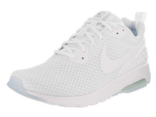 half off 7d095 4c75d Nike Mens Air Max Motion Lw Gymnastics Shoes