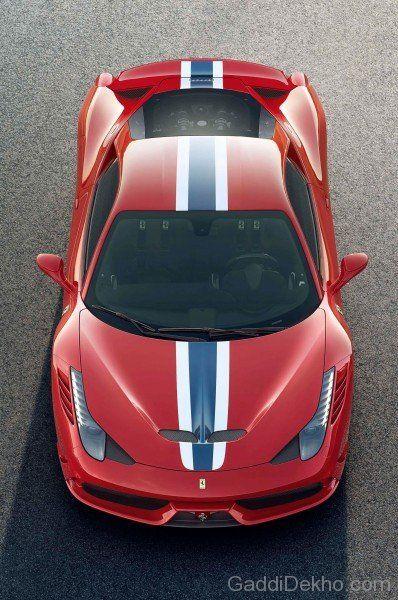 Ferrari 458 Speciale Ferrari 458 Speciale Ferrari 458 Ferrari