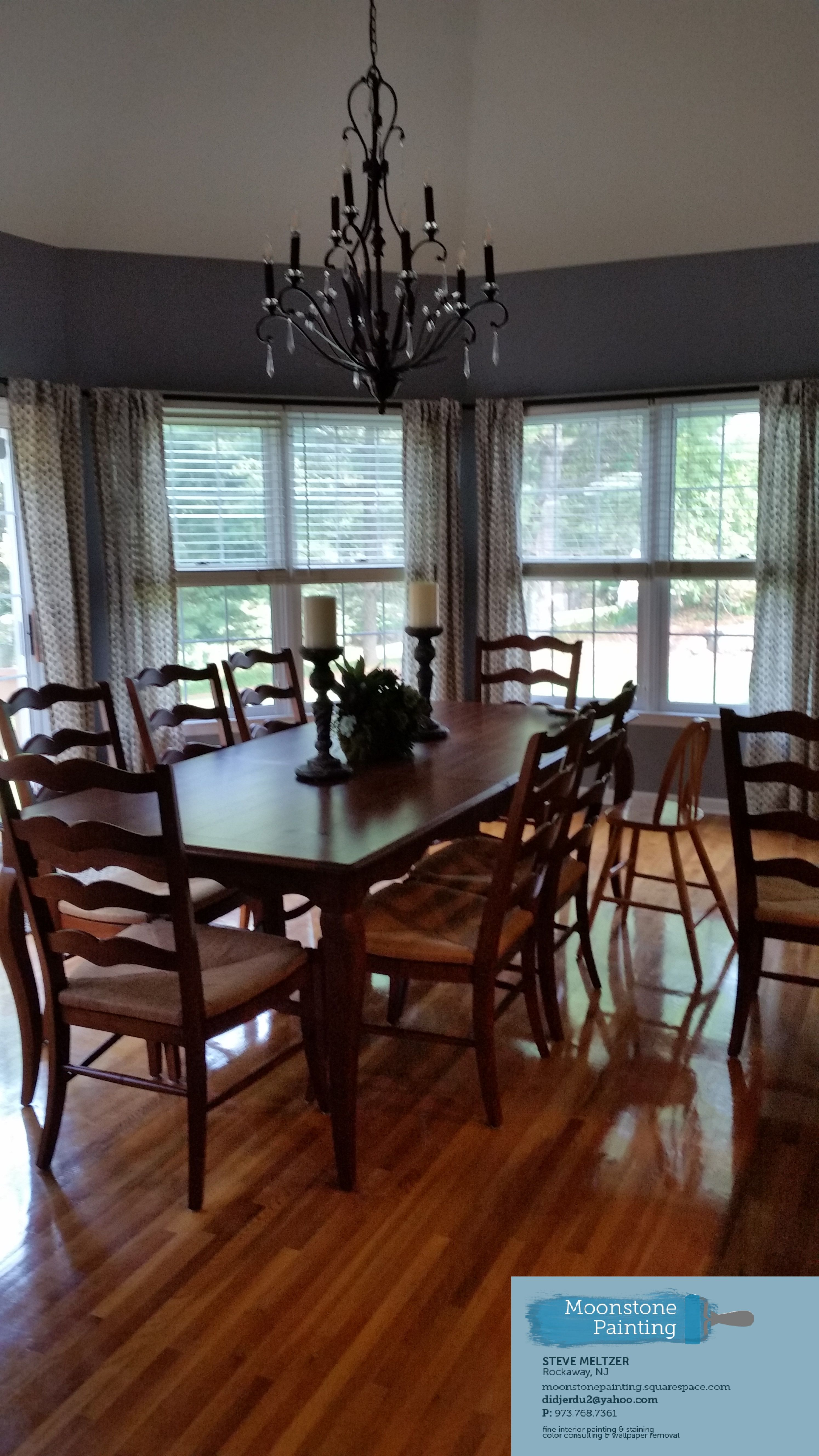 Elegant Breakfast room. (With images) Home decor