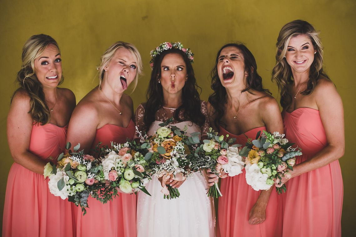 Bridesquad getting silly fun destination wedding in portugal by bridesquad getting silly fun destination wedding in portugal by jesus caballero photography 33 featuring dessy ombrellifo Choice Image