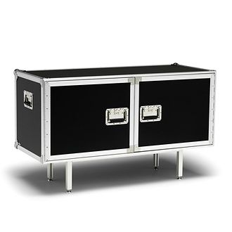 Road Case Hutch Cases Pinterest Mobel Kommode And Buero