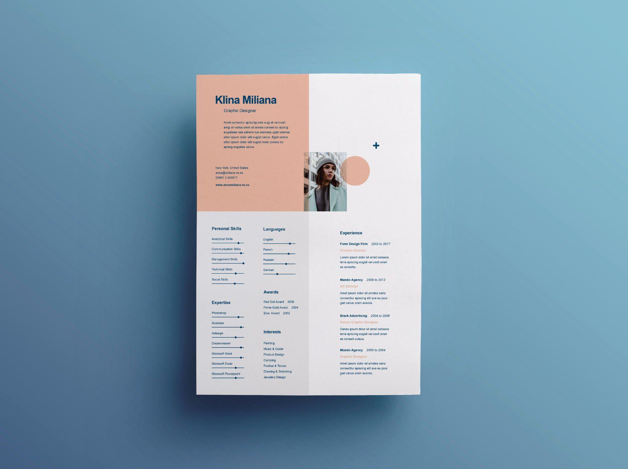 Graphic Designer Resume Pdf New Graphic Design Resume Templates Free Download Template Microsoft In 2020 Graphic Design Resume Resume Design Creative Resume Templates,Interior Design Process Steps