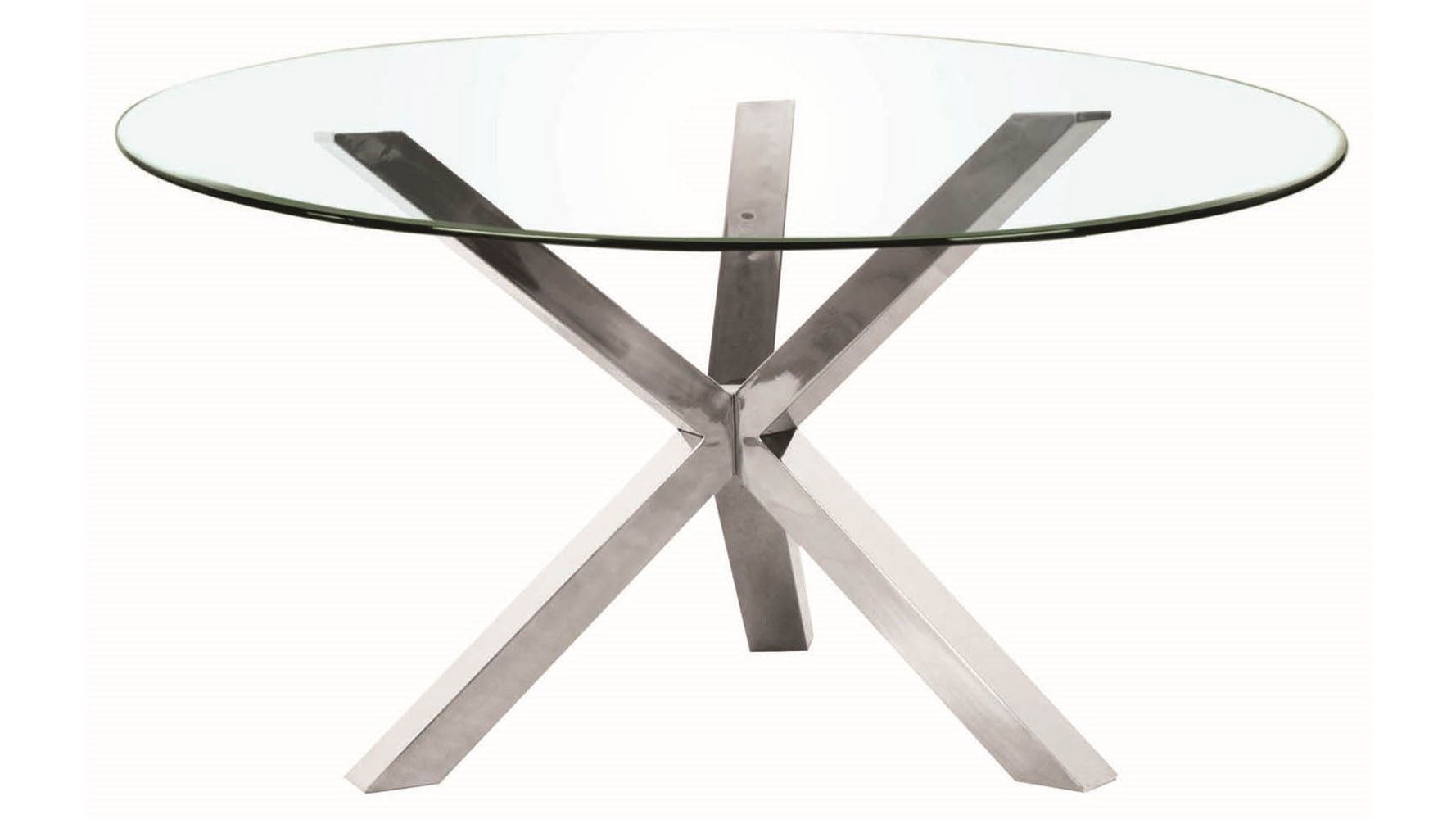 Cointet 72 Inch Round Dining Table