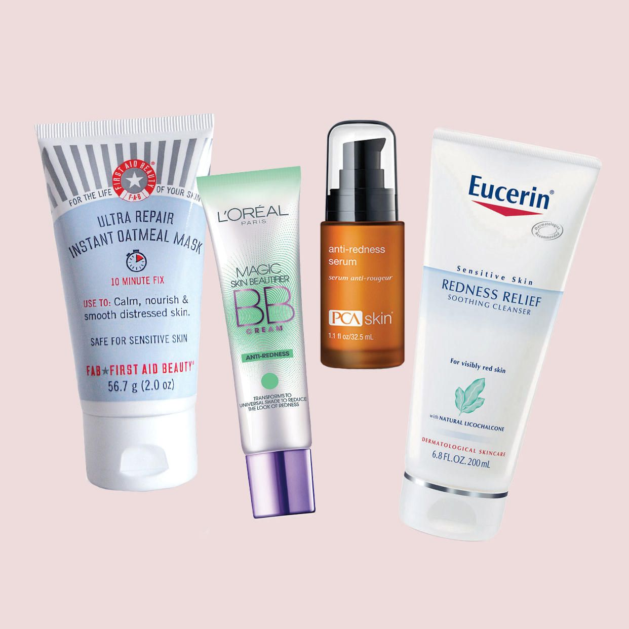 How to Care for Your Sensitive Skin Sensitive skin care