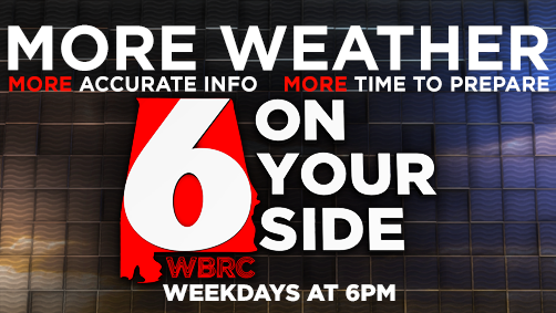 Breaking News & Weather - Birmingham and Central AL - WBRC