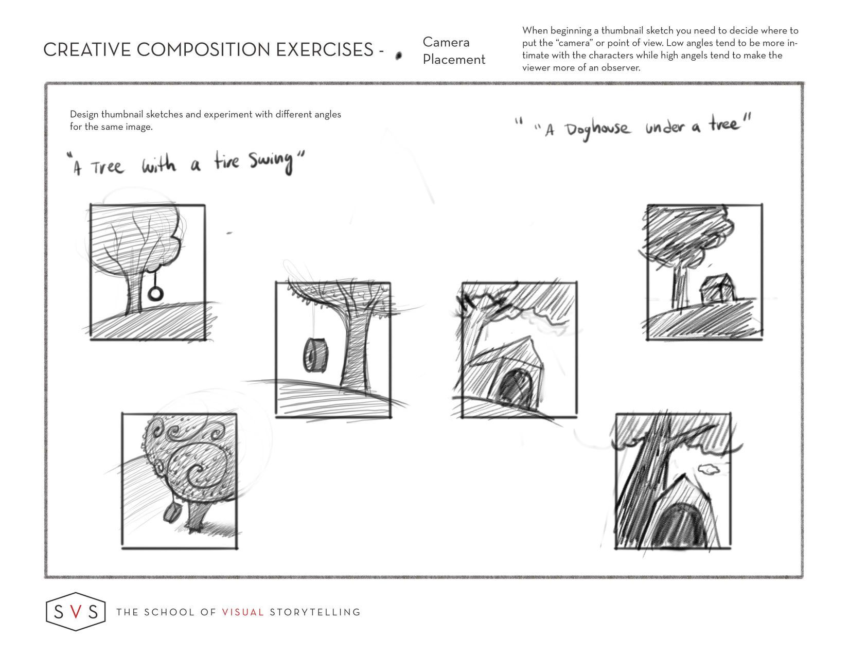 My Creative Composition Workbook And Exercises