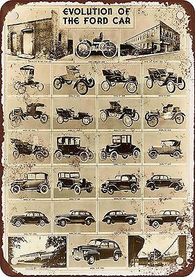 1940 Ford Pickup Trucks Metal Sign Vintage Look Reproduction