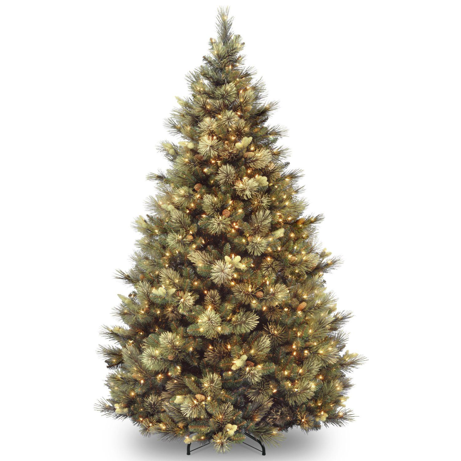 Pre Lit Christmas Tree Fuses: 8 Best Fake & Artificial Christmas Trees In 2016