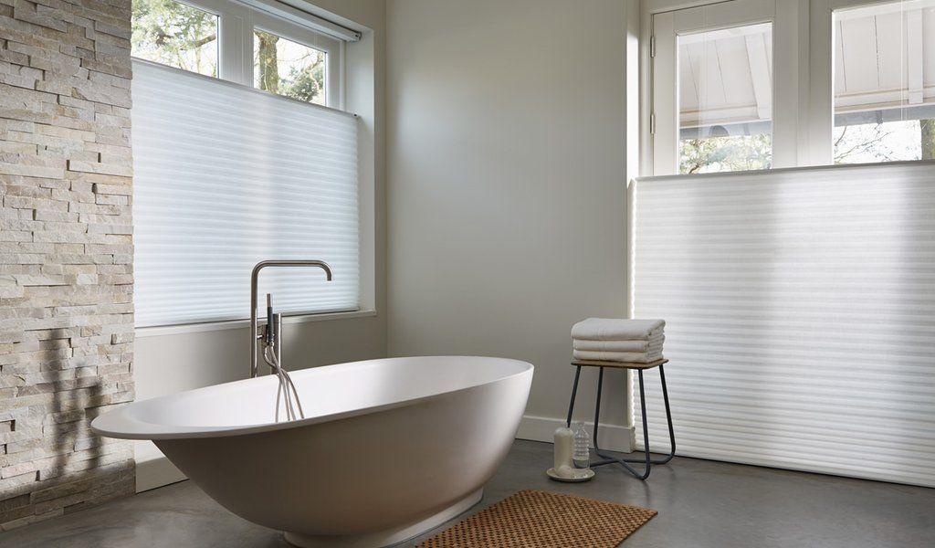Luxaflex® Duette® Shades | Business | Pinterest | Lights, Interiors ...