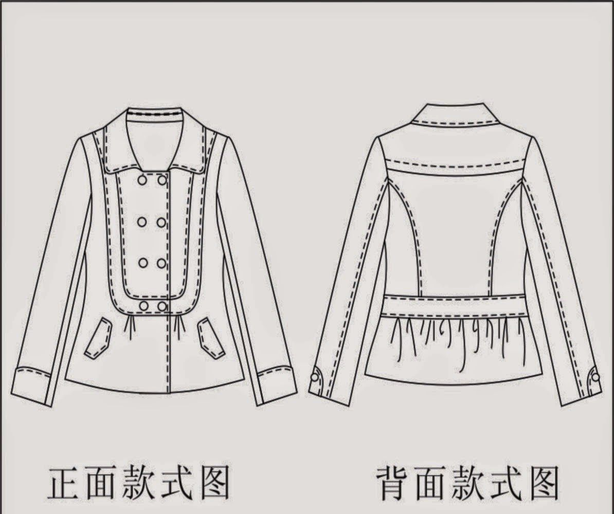 Jackets chinese method of pattern making modelist kitaplar jackets chinese method of pattern making modelist kitaplar jeuxipadfo Image collections