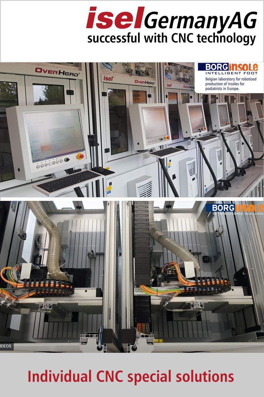 Cnc Special Solutions Cnc Machine Projects Cnc Cnc Machine